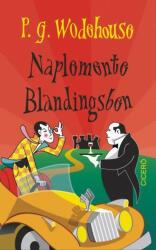 Naplemente Blandingsben (2018)