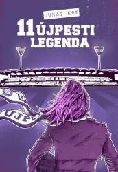 11 újpesti legenda (2018)