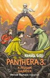 Kertész Erzsi - Panthera 3. (2018)