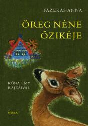 Öreg néne őzikéje (ISBN: 9789634159285)