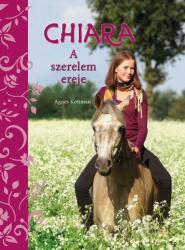 Chiara /A szerelem ereje (2018)