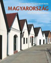 Magyarország rejtőzködő kincsei (2018)
