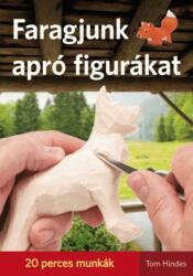 Faragjunk apró figurákat (ISBN: 9789632785394)