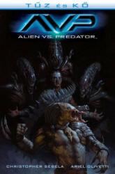 Alien vs. Predator: Tűz és kő (ISBN: 9789634974659)