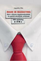 Made in Marketing (2018)