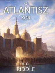 Atlantisz-kór (ISBN: 9786155631405)