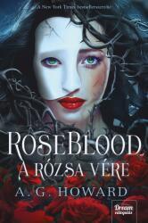 RoseBlood - A Rózsa Vére (2018)