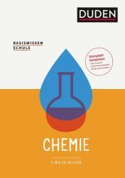 Basiswissen Schule - Chemie 5. bis 10. Klasse (ISBN: 9783411714766)
