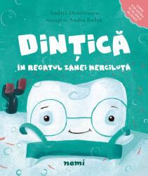 Dințică în regatul Zânei Merciluță (ISBN: 9786064302212)