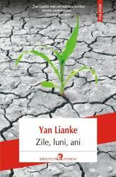Zile, luni, ani (ISBN: 9789734668670)
