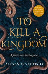 To Kill a Kingdom (0000)