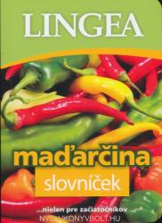 Madarčina slovníček (ISBN: 9788081451706)