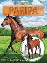Papírmodell - Paripa (2018) (2018)