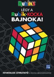 Légy a Rubik kocka bajnoka! (2018)