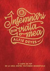 Insemnari din viata mea (ISBN: 9789735059507)