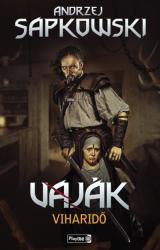 Viharidő /Vaják VIII. (ISBN: 9786155555336)