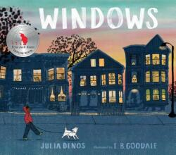 Windows (ISBN: 9780763690359)
