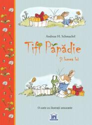 Tifi Papadie si lumea lui (ISBN: 9786066836647)