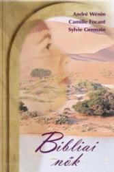 Bibliai nők (ISBN: 9789639318922)