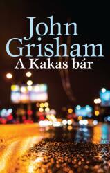 A Kakas bár (ISBN: 9786155724640)