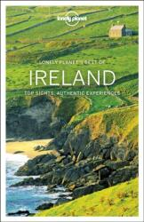 Lonely Planet Best of Ireland - Lonely Planet (ISBN: 9781786575524)