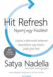 Hit Refresh - Nyomj egy frissítést (2018)