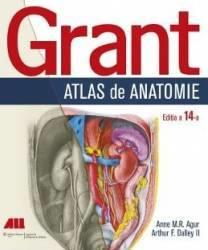 Grant. Atlas de anatomie (ISBN: 9786065875074)