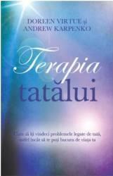 Terapia tatălui (ISBN: 9786067560329)