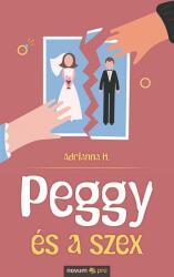 Peggy és a szex (ISBN: 9783990641392)