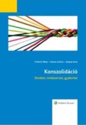 KONSZOLIDÁCIÓ (ISBN: 9789632957203)