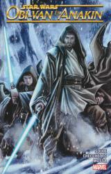 Star Wars: Obi-van és Anakin (2018)