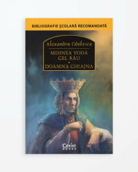 MIHNEA VODA CEL RAU. DOAMNA CHIAJNA (ISBN: 9786067933697)