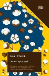 Drumul spre casă (ISBN: 9786063326608)