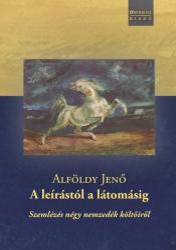A leírástól a látomásig (ISBN: 9786155886034)