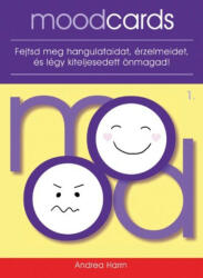 MoodCards (ISBN: 9789632913483)