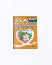 Agresivitatea la copii - ARICIUL ALEGE SA FIE BUN PRIETEN (ISBN: 9786066335065)