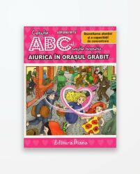AIURICA IN ORASUL GRABIT (ISBN: 9786066337694)