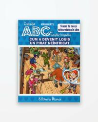 CUM A DEVENIT LOUIS UN PIRAT NEINFRICAT (ISBN: 9786066336918)