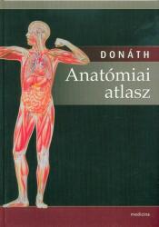 Anatómiai atlasz (ISBN: 9789632266732)