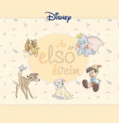 Disney - Az első éveim (2018)