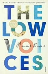 Low Voices (ISBN: 9780099597438)