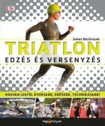 Triatlon, edzés és versenyzés (2018)