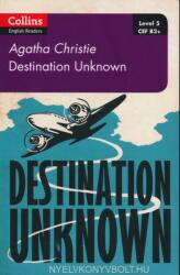 Destination Unknown - B2+ Level 5 (ISBN: 9780008262389)