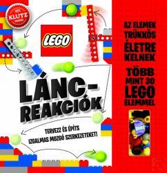 LEGO Láncreakciók (2018)