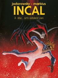 Incal 3 - Ami odalent van (2018)
