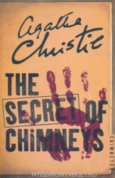 Secret of Chimneys (ISBN: 9780008196219)