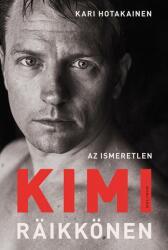 Az ismeretlen Kimi Räikkönen (2018) (2018)