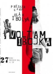 Voltam Ibojka (2018)