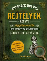 SHERLOCK HOLMES-REJTÉLYEK KÖNYVE (2018)