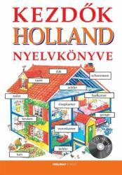 Kezdők holland nyelvkönyve (2018)